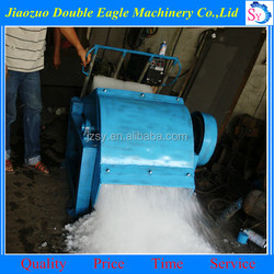 Industrial ice crusher play ice machine large shaved ice factory direct selling
