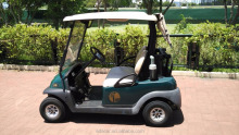 Used Club Car Carts(Exwork Hong Kong)