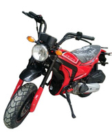 China Mini Bike With 150cc Gy6 Engine for Hot Sale