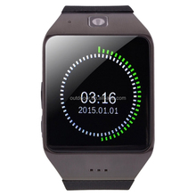 UHAPPY UW1 Smart Watch 1.55 inch Capacitive Touch Screen Watch Phone, Support Fitness Function / Pedometer / Sedentary Remind /