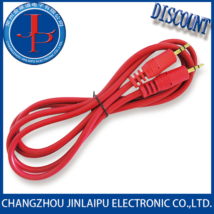 JP made in china best performance stranded wire car audio cable from China famous supplier