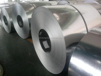 Sinotech Trimming hot rolled galvanized steel strips