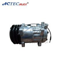 Hot sale Car 7H15 Air Conditioning Compressor 2A 132MM 24V
