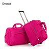 Hot sale china cheap luggage new design gym duffle bag for travel