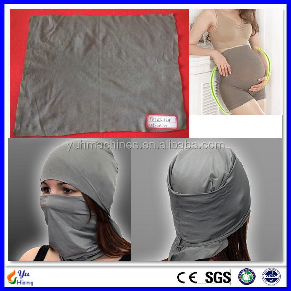 YSILVER83# EMF protection material /rf shielding material /anti radiation material
