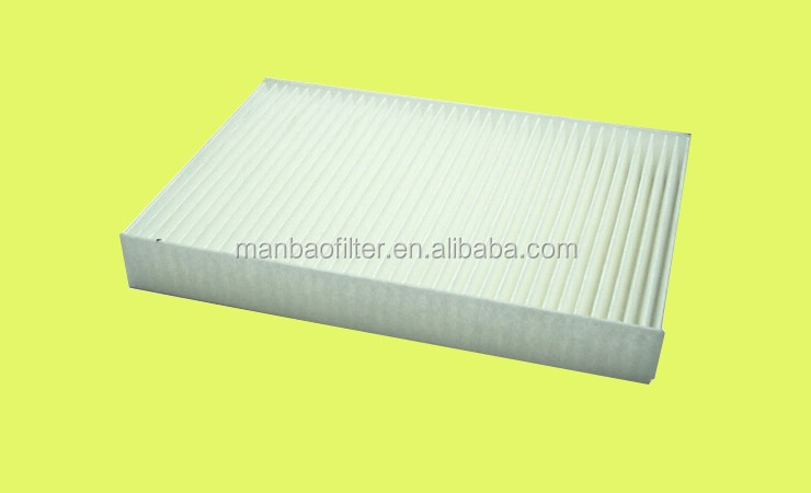 Factory suply Pollen Filter/ Cabin Filter OE number (27277-00A26) For Juke ,Japanese cars series