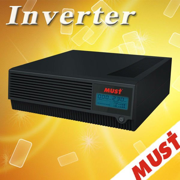New 20A charger inverter ups