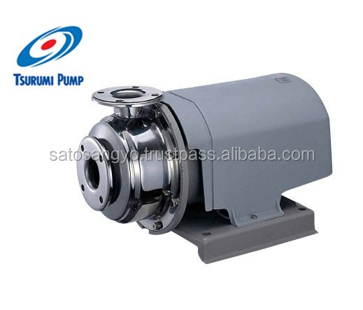 High-security and High quality Electric Sewage Centrifugal Submersible Pump Tsurumi Pump for industrial use ,small lot order ava