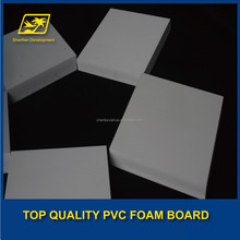 Plastic Extruded Sheets / Cutting Hard Board / PVC Rigid Plate