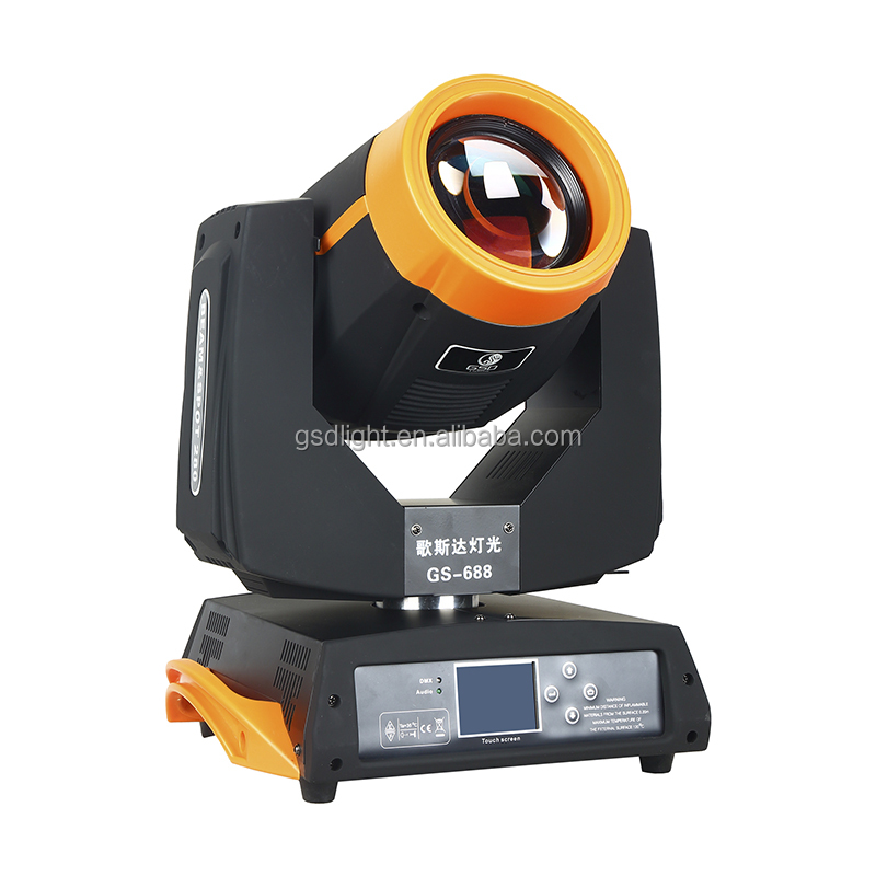 High Quality 10R 280w beam moving head light for Stage Effect