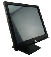 5 wire resistive touch panel 19 inch Touch Screen Monitor Desktop POS Kiosk