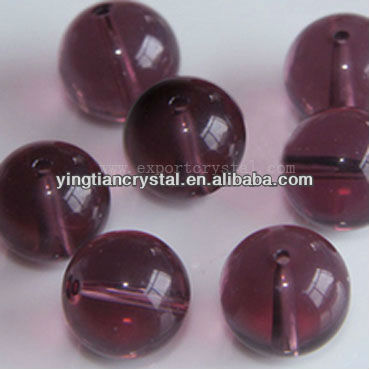 Loose crystal beads