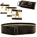 2017 Hot Selling 15INCH Large Size Hip Circle Resistance Band Loop