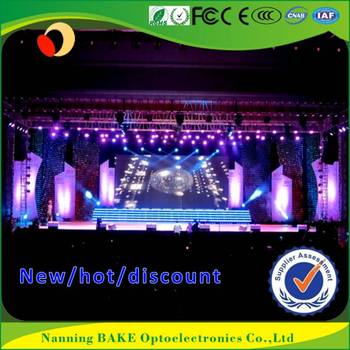 China supplier newly products p1.9 ce/rohs/iso approved hd small pixel led dot matrix display