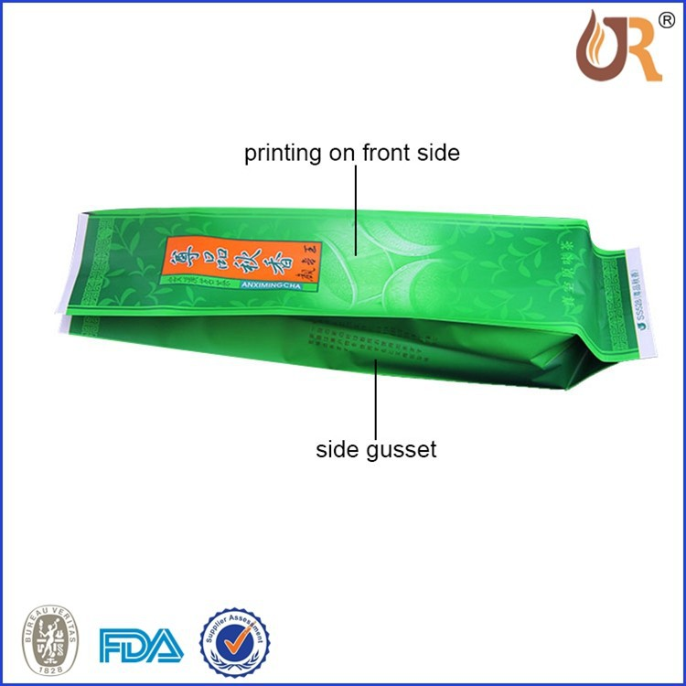 Company names of fruit juices spout plastic bag