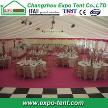 Elegant 20m big tent wedding marquee sale with lowest price