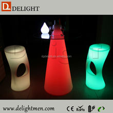 Top sale multicolored outdoor plastic mobile portable mobile led used commercial bar sale