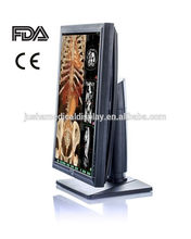 2(JUSHA-C33C) 3MP Color Medical Display, cr x-ray system digital