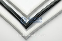 Window Glazing Rubber Sealing Strip