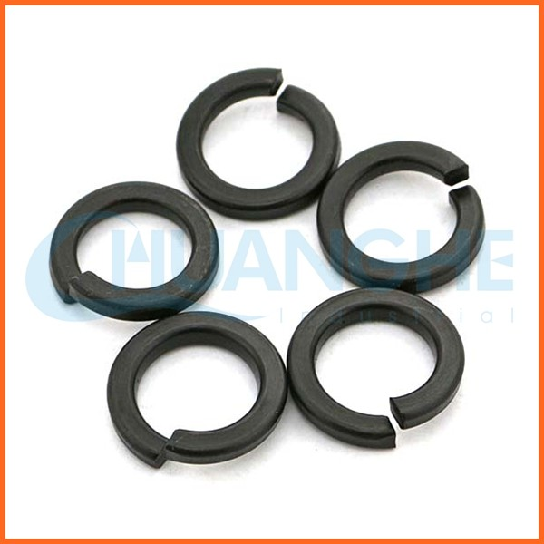 China supplier half round special spring washer