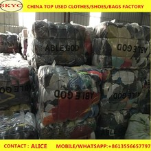 Dubai used clothing wholesale second hand clothes in uk/germany/australia
