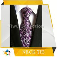 Customized Polyester Tie For Men S