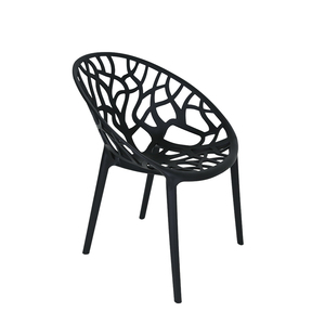 Plastic Material and Outdoor Furniture General Use cheap garden plastic chair
