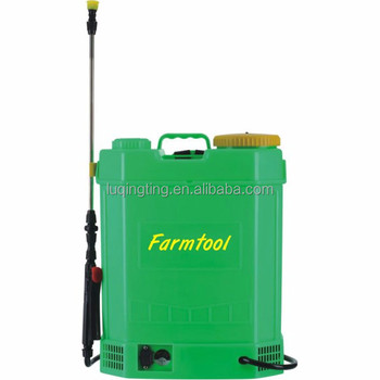 LQT- 22L Agriculture Battery Backpack Sprayer Machine