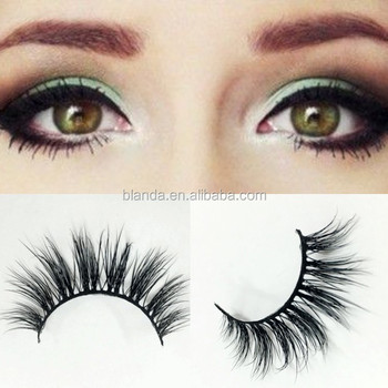 Alibaba Best Sellers Wholesale 3D Mink Lashes False Eyelashes Create Your Own Brand