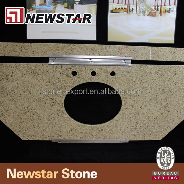 High quality quartz top, quartz countertop, kitchen countertop