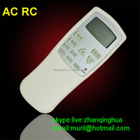 High Quality Gray 10 Chunlan air-conditioning remote control The original quality Chunlan CL3 static Dr ac REMOTE CONTROL