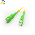 SM/MM, Sx/Dx, Fiber Optic Patch Cord, Cable, Pigtail