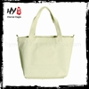 New design cheap price canvas tote bag with CE certificate