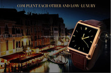 2015 wrist watch mobile phone, hot sale china watch mobile phone, cheap smart watch