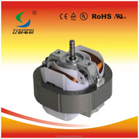 YJ58 Series Fan Shaded Pole Motor