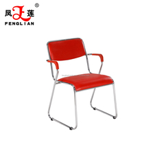 2016 hot sale new modern design simple racing seat office chair