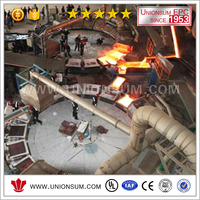 China Made Copper Alloy Scraps Recyclling Machine