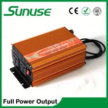 laptop inverter input voltage ac home / dc car battery power converter charge controller inverter