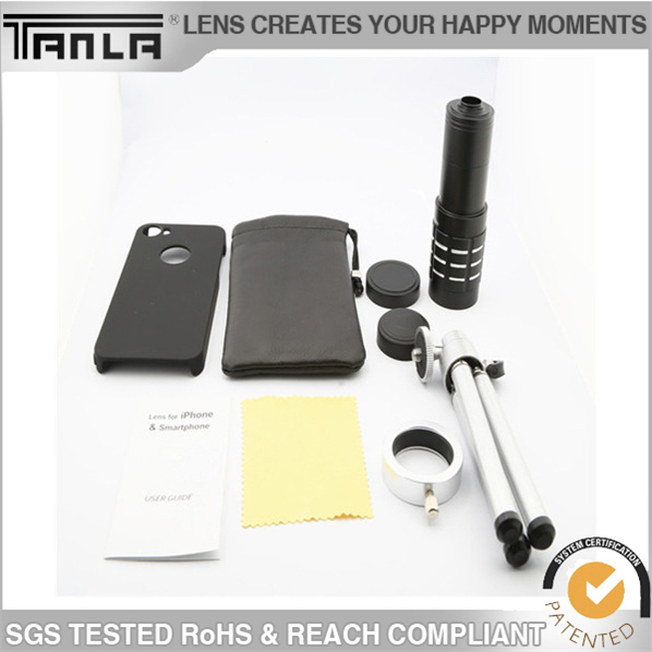 lens kit for samsung galaxy s5/mobile phone camera lens
