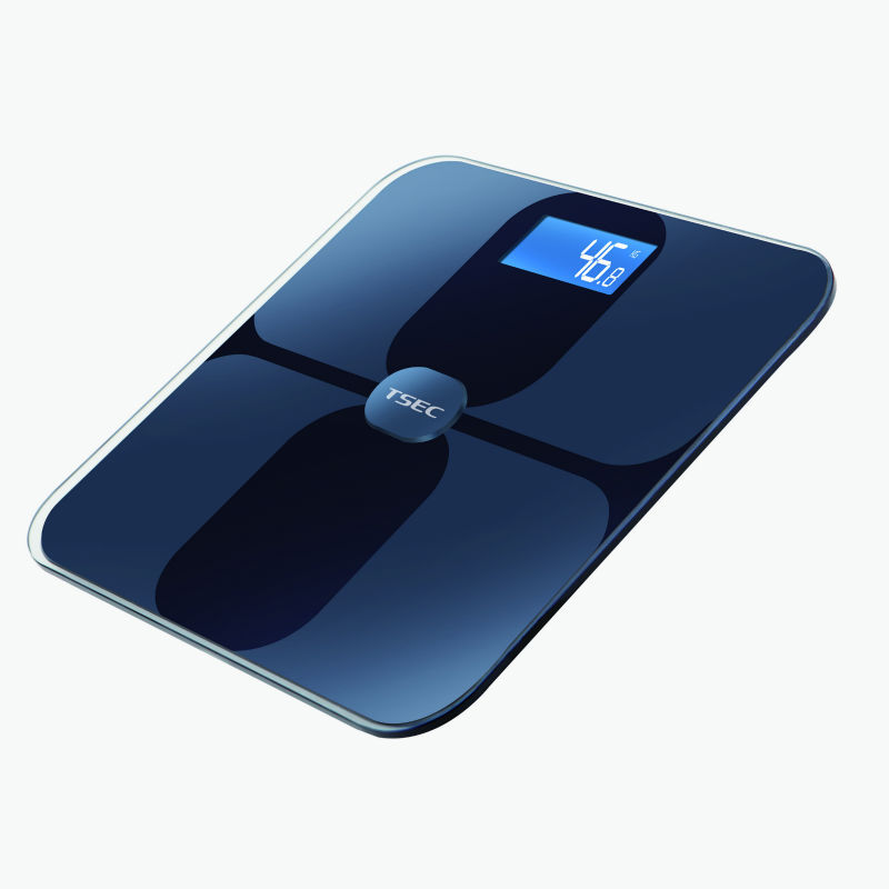 Hot Sell Bluetooth Digital Body Fat Scale with APP from Chinese Factory