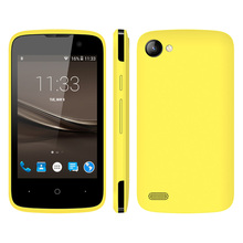 3.5 Inch Small Touch Screen Quad Core 512MB RAM 4GB ROM Mobile Phones Android Smartphone
