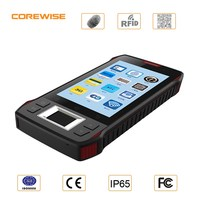 IP65 waterproof restaurant cell phone wifi cdma mobiles with 8mp camera