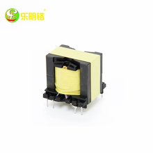 PQ3230 High Frequency small horizontal 12v 10 amp transformers