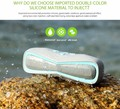 New arrival fashion water proof bluetooth speaker portable levitating wireless bluetooth