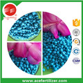 leek vegetable use white granular or customized compound fertilizer agricultural grade npk 18-12-18 te 12-12-18 te