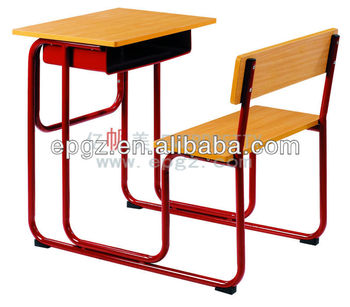 Vintage School Chairs For Sale/school Desk Chair Wooden/plywood And Metal  School Furniture