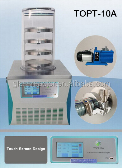 small fruit freeze drying machine for mango orange apple chips