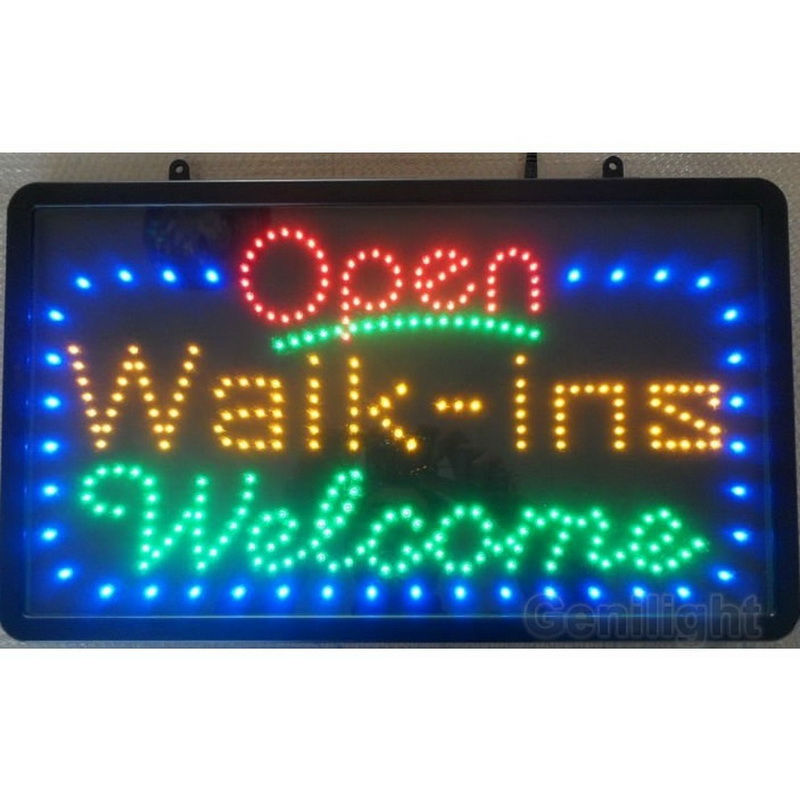 Top Quality LED Sign board
