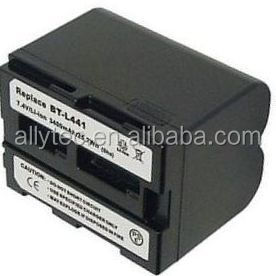 high capacity original digital Camera Battery For Sharp 2600mAh