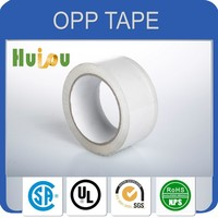 best seller manufacture carton sealing yiwu bopp tape
